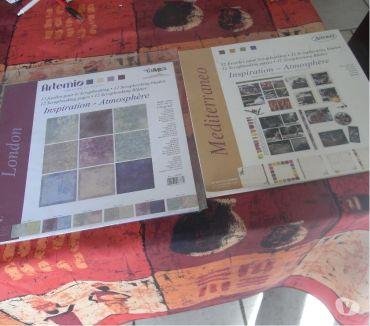 Photos Vivastreet 2 paquets de 12 feuilles pour scrapbooking