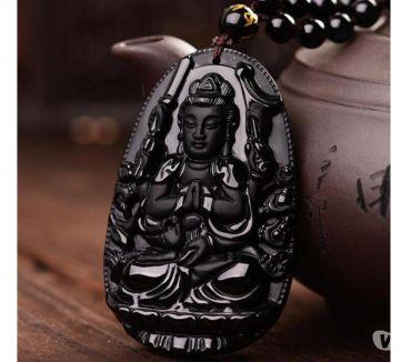 Photos Vivastreet Collier Buddha