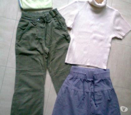 Photos Vivastreet pantalon, jupe, pull col roulé 8-10 ans - zoe