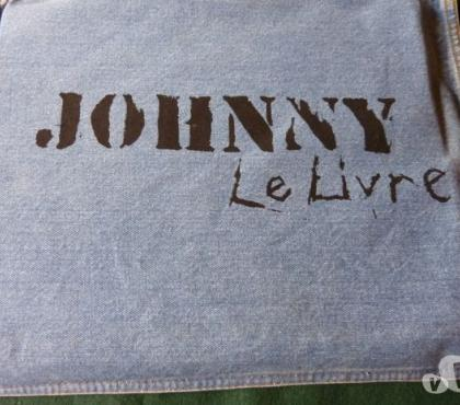 Photos Vivastreet Livre collector de johnny Hallyday