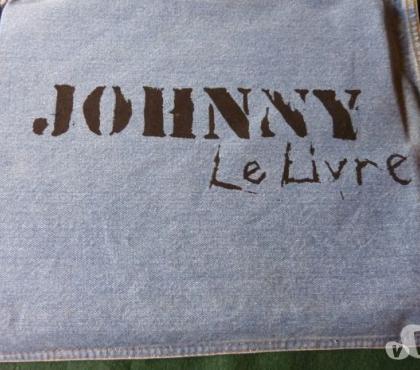 Photos Vivastreet Livre collector de johnny Hallyday