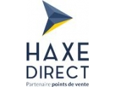 Conseiller Commercial (H F) - Rouen - HAXE DIRECT, filiale d'une entreprise Partenaire des Points de Vente (restaurateurs, commerçants de proximité, enseignes, ...) développe et commercialise des solutions d'encaissement digitales. Forte d'une croissance constante depuis près de 3 - Rouen
