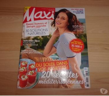 Photos Vivastreet Magazine Maxi Mag N° 1752 (Neuf)