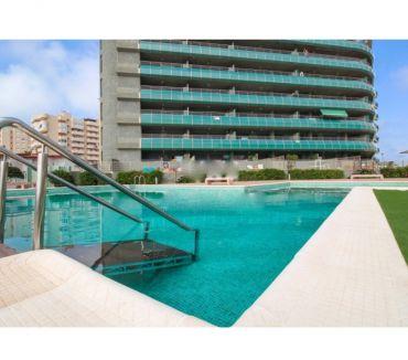 Photos Vivastreet Appartement attaché à la plage avec une grande terrasse