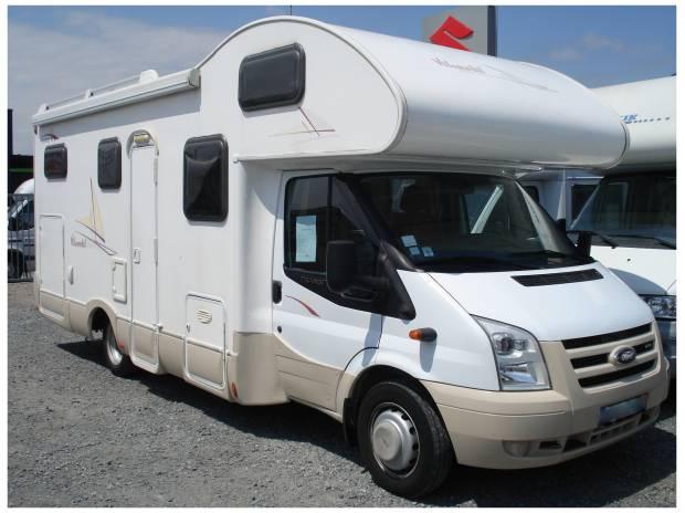 camping car vilamobil cario 6 5 lit sur garage narbonne 11100 camping car pas cher vivastreet. Black Bedroom Furniture Sets. Home Design Ideas