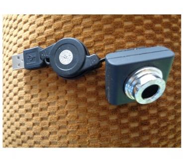 Photos Vivastreet Mini caméra USB 8M pixels