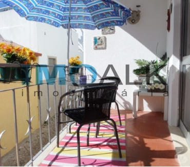 Photos Vivastreet Superbe T1 meublé 150m plage de Fuseta en Algarve A-1023
