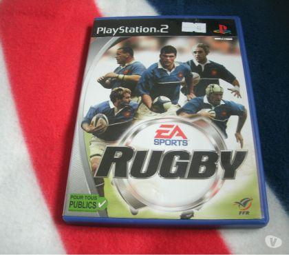 Photos Vivastreet ps2 rugby