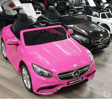 Photos Vivastreet Mercedes S63 AMG Pack luxe Girly 1 place