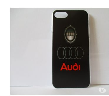 Photos Vivastreet coque logo audi iphone 7 iphone 8 neuf