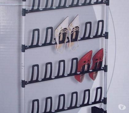 Photos Vivastreet Rangement de porte 12 paires chaussures