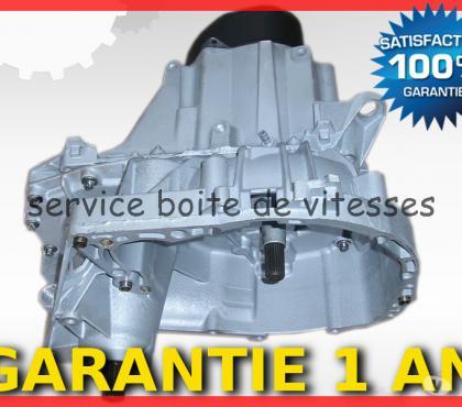 Photos Vivastreet Boite de vitesses Renault Scenic 1.9 D BV5