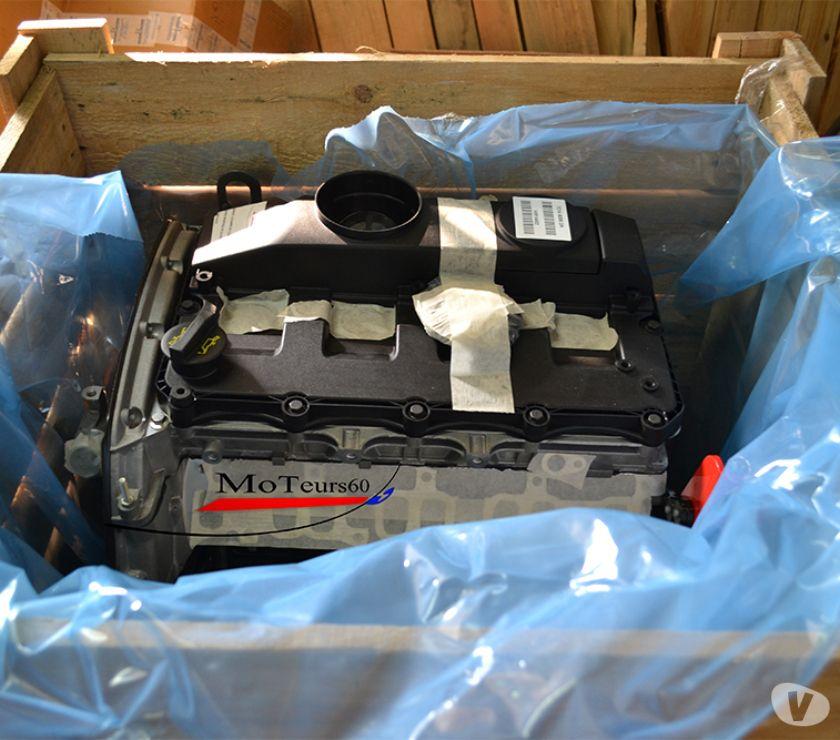 Photos Vivastreet Moteur Ford transit 115cv-140cv
