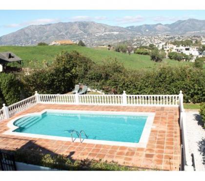 Photos Vivastreet Villa avec très belle vue - Mijas capacité 2 à 7 personnes