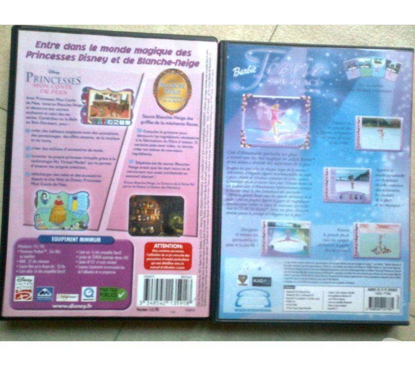 Photos Vivastreet puzzle - 2 jeux PC 5 ans et plus - zoe13500