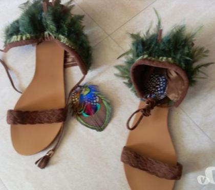 Photos Vivastreet sandales style indienne