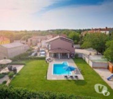 Photos Vivastreet Istrie, Visnjan, villa avec piscine pour 16 personnes