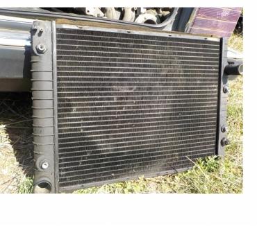 Photos Vivastreet radiateur moteur jaguar xj40 type 4L