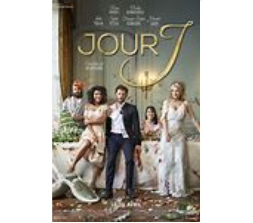 """Photos Vivastreet 2 places pour le film """"Jour J"""""""