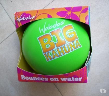 Photos Vivastreet balle WABOBA, jouets , camion, longue vue, ...