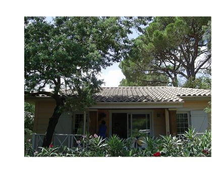 Photos Vivastreet Maison golfe ST TROPEZ PARC OASIS - GASSIN VAR COTE d'AZUR