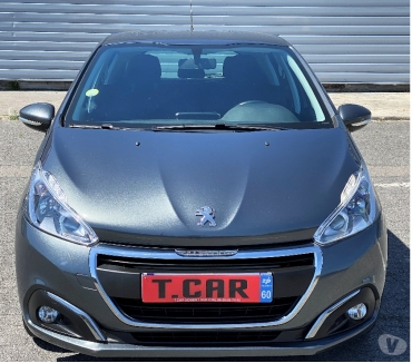 Photos Vivastreet PEUGEOT 208 1.6 BLUEHDI 75CH ACTIVE BUSINESS