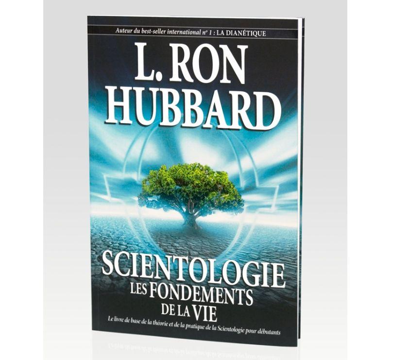 Livres occasion Paris Paris 17ème ardt - 75017 - Photos Vivastreet Scientologie : Les Fondements De La Vie