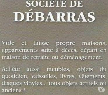 Photos Vivastreet débarras sur Albi Castres et Tarn