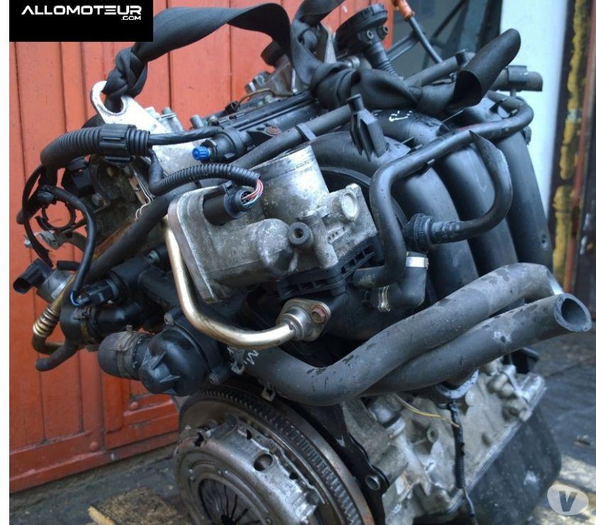 Photos Vivastreet Bloc moteur nu Volkswagen Polo 1.2 CGP