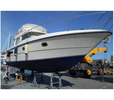 Photos Vivastreet Vedette NIMBUS Avanta 33 fly avec place de port 60000 €
