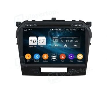 Photos Vivastreet AUTORADIO SUZUKI BREEZA GPS ANDROID