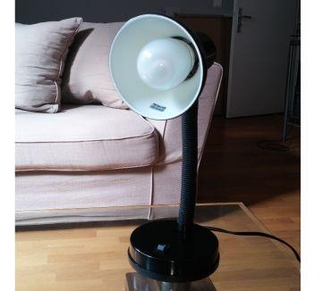 Photos Vivastreet Lampe noire en excellent état