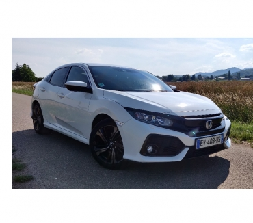 Photos Vivastreet Honda Civic 1.0 i-VTEC EXECUTIVE 5P 2018