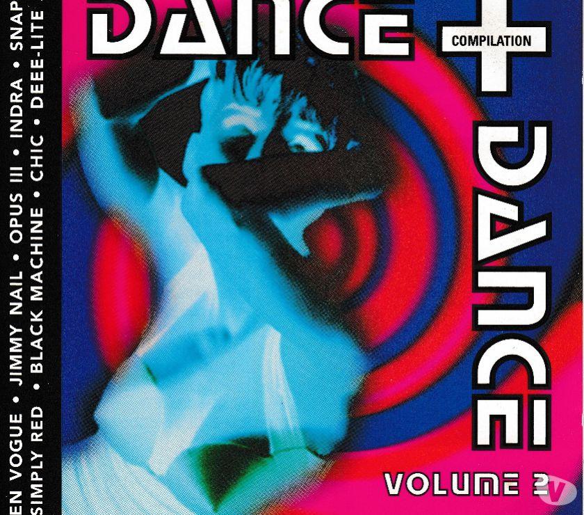 Photos Vivastreet CD Dance + Dance Volume 2.
