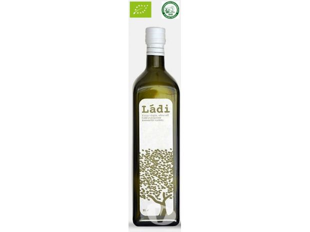 Photos Vivastreet Bte 0,500 L Huile d'Olive Extra Vierge White Label Bio 2015