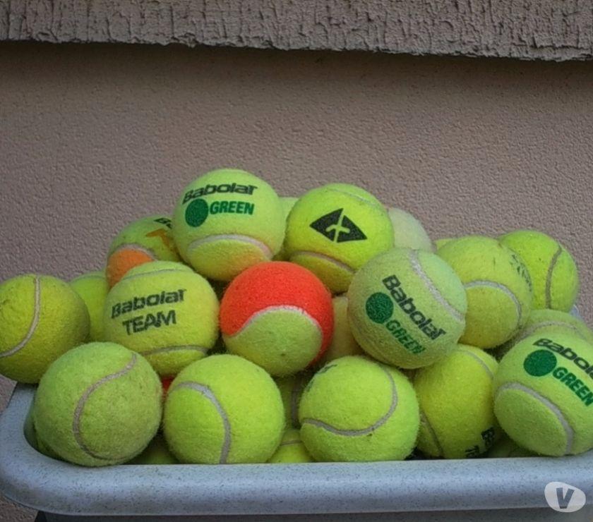 Photos Vivastreet BALLES DE TENNIS A PRIX SACRIFIES