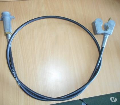 Photos Vivastreet Câble pour commande hydraulique 4715 et 5115