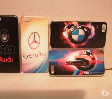 Photos Vivastreet coque bmw, audi, renault logo, mercedes iphone 5c neuf