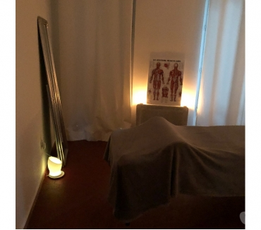 Photos Vivastreet Massage tantra à 2 mains et UNE ECLUSIVITE massage à 4 MAINS