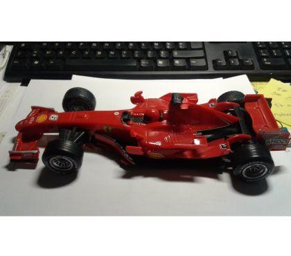 Photos Vivastreet Voiture miniature Ferrari à effets sonore
