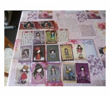 Photos Vivastreet Carte SANTORO japon manga anime TV dessin deco collection pa