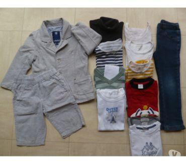 Photos Vivastreet 3 à 5 ans vêtements garçon - zoe