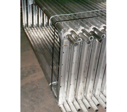 Photos Vivastreet Petit échafaudage cadres aluminium neufs