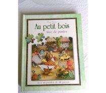 Photos Vivastreet Au petit bois, livre puzzle