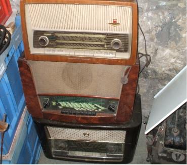 Photos Vivastreet ancienne radio