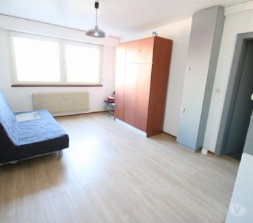 Photos Vivastreet Appartement Vide 1 piece(s) 21.1m2 strasbourg
