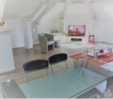 Photos Vivastreet Un vaste 2 pièces très agréable de 63 m², idéalement situé
