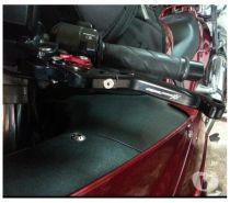 Photos Vivastreet Leviers frein et embrayage flip up pour HONDA CBR 1100 XX