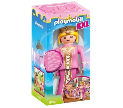 Photos Vivastreet Playmobil Princesse XXL 65 cm 4896
