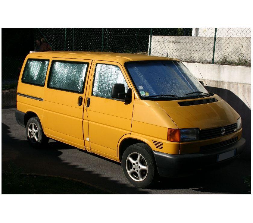 Photos Vivastreet Kit pare soleil isolant et occultant pour vans et fourgons